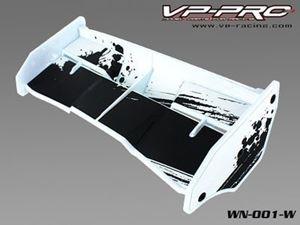 Immagine di VP-Pro - Alettone Off Road Scomponibile Hi-Downforce Wing (Bianco)