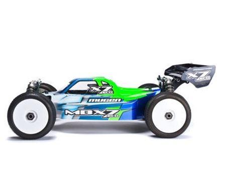 Immagine di Mugen Seiki - MBX7 ECO M-Spec 1/8 Off Road Buggy elettrico1/8 4WD
