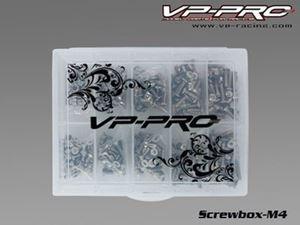 Immagine di VP-Pro - Screwbox-M4