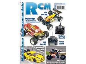 Immagine di Rivista di modellismo RCM Model N. 260 novembre 2013