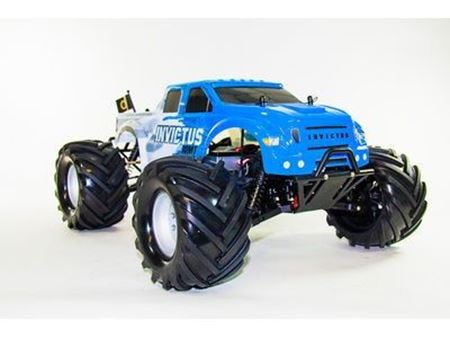Immagine di Robitronic -  Helion Invictus 10MT 4WD Brushless RTR monstertruck