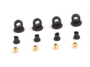 Immagine di Set Plastiche Ammortizzatori