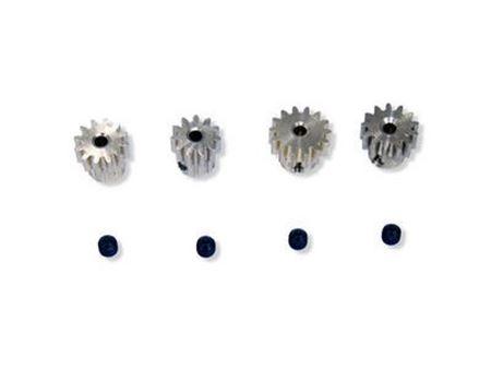 Immagine di Pignoni 11,12,13,14 Denti