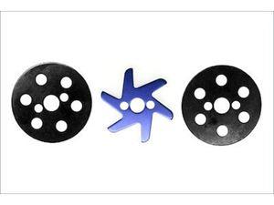 Immagine di Ricambi Kyosho Evolva - Disco del Freno Blu