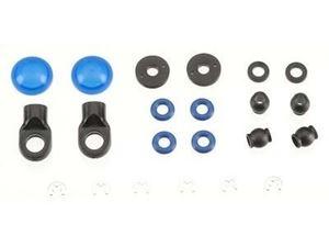 Immagine di Traxxas - Kit Ricostruzione Ammortizzatori GTR VXL