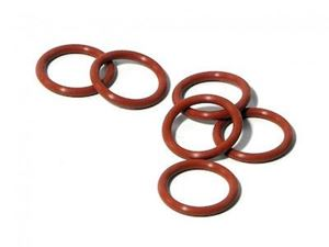 Immagine di HPI Racing - O-Ring Silicone S10 (Pz.6)