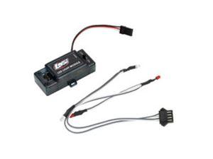 Immagine di LOSI -  Set Front/Rear Mini Led Light e Modulo Mini-DT