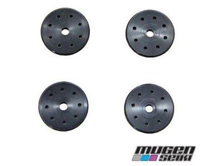 Immagine di Mugen  -  Pistoni Ammortizzatori 1,2x8H (Pz.4)