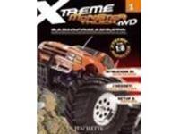 Immagine per la categoria Hachette Xtreme Monster Truck Thunder Tiger MTA4