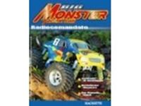 Immagine per la categoria Hachette Big Monster Truck Thunder Tiger ssk