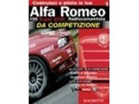 Immagine per la categoria Hachette  Alfa Romeo 156 Thunder Tiger ts4