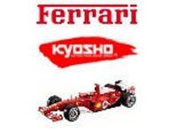 Immagine per la categoria Ferrari F2004 De Agostini Kyosho