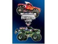 Immagine per la categoria De Agostini Monster Jam DURATRAX