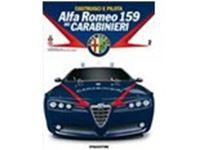 Immagine per la categoria De Agostini alfa 159 Carabinieri DURATRAX