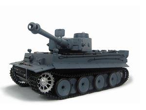 Immagine di Carro armato 1/16 German Tiger I plastica