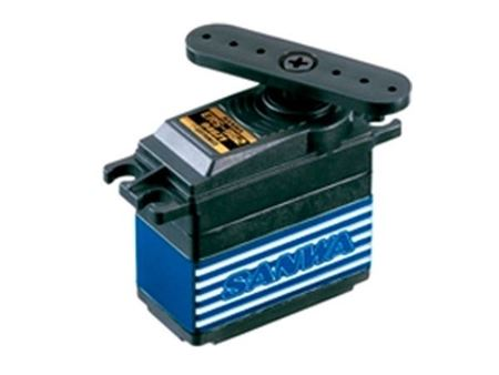 Immagine di SANWA SERVO DIGITALE ERS-962 WATERPROOF HV
