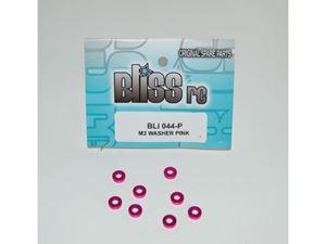 Immagine di BlissRC -  Rondella Conica 3mm Pink (Pz.8)