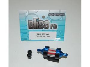 Immagine di BlissRC -  Filtro Miscela blu