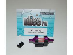 Immagine di BlissRC -  Filtro Miscela viola