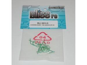 Immagine di BlissRC -  Clips sicurezza Carrozzeria