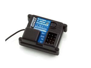 Immagine di Sanwa - RX-371W Receiver (Waterproof) sostituisce RX-37W