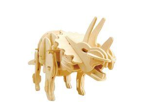 Immagine di 3Dino -Triceratopo a Controllo Sonoro