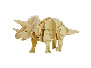 Immagine di 3Dino -Triceratopo con Power Control