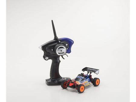 Immagine di Kyosho - MINI-Z MB010S 4WD 1/24 INFERNO MP9 TKI3