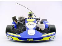 Immagine per la categoria Ricambi Carson Go Kart