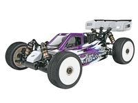 Immagine per la categoria Ricambi Hot Bodies Buggy 817E 819 D8T D815 D812  817