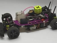 Immagine per la categoria Ricambi Carson telaio CR-4