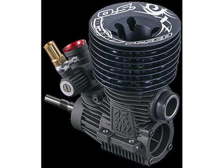 Immagine di Motore O.S. Speed 21XZ-B Spec III