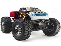 Immagine per la categoria Ricambi Raptor 4WD