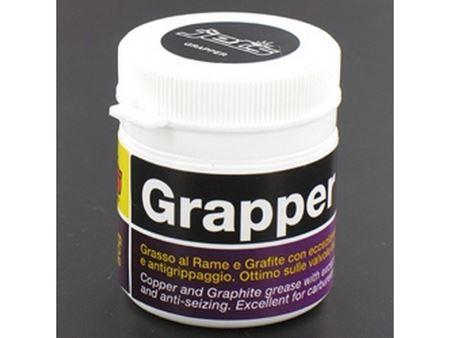 Immagine di GRAPP  Barattolino 50g grasso GRAPPER