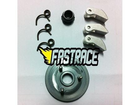 Immagine di Fast Race Frizione Off-Road Ergal 1.1