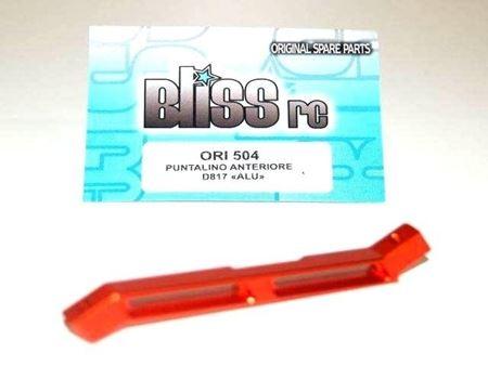 Immagine di Bliss rc - Puntalino Anteriore in Ergal Hot Bodies D815-D817