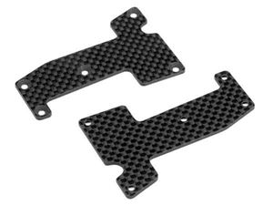 Immagine di Bliss rc - Cover Bracci Anteriori in Carbonio Hot Bodies D815-D817