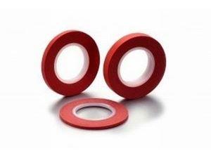 Immagine di BLISS - Nastro per mascherare 7 mm rosso