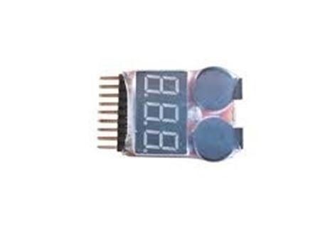 Immagine di Monitor di voltaggio Audio Deluxe