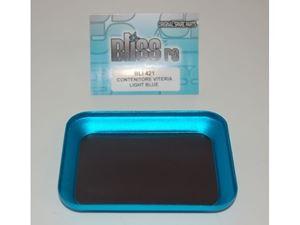 Immagine di Bliss rc - Contenitore Viti Blu