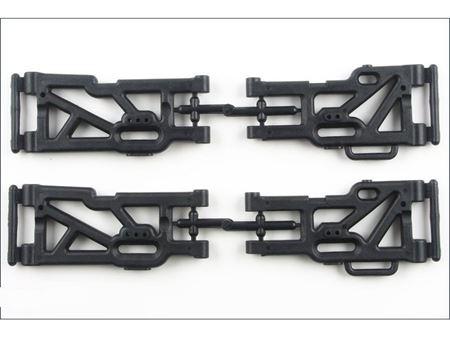 Immagine di Kyosho Ricambi -  Braccetti inferiore anteriore + posteriore (4)  Inferno MP5 Sports III