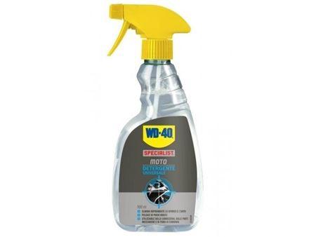 Immagine di WD-40 SPECIALIST MOTO Detergente universale IDEALE PER USO MODELLISTICO