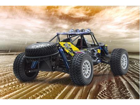 Immagine di JAMARA - Dakar 1:10 EP 4WD LED NiMh 2,4G Desert Buggy