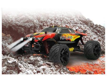 Immagine di JAMARA - Vulcano 1:10 EP 4WD LED NiMh 2,4G Truggy
