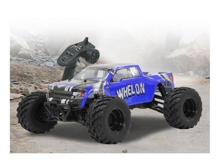 Immagine di JAMARA - Whelon 1:12 4WD LiIon 2,4G