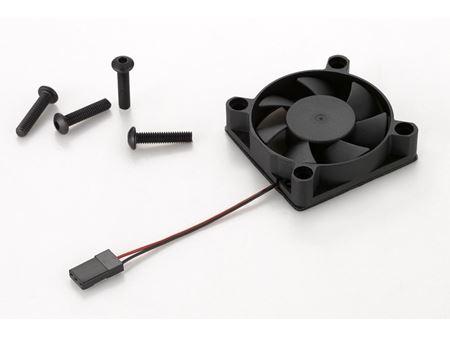 Immagine di HobbyWing - Fan per XR8 Plus, XR8SCT SCT Pro 30x30x10