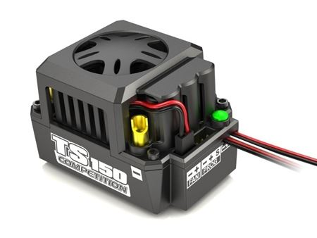 Immagine di SKYRC -  Regolatore  TORO TS150 150A Brushless Sensored ESC