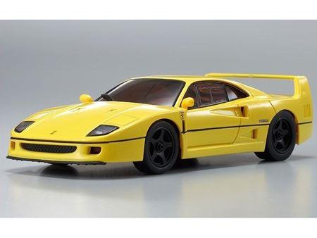 Immagine di Kyosho - Ferrari F40 (dnano Auto Scale Collection 1:43)
