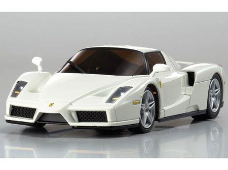 Immagine di Kyosho - ENZO Ferrari (dnano Auto Scale Collection 1:43)