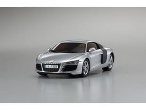 Immagine di Kyosho - Audi R8 2006 (dnano Auto Scale Collection 1:43)